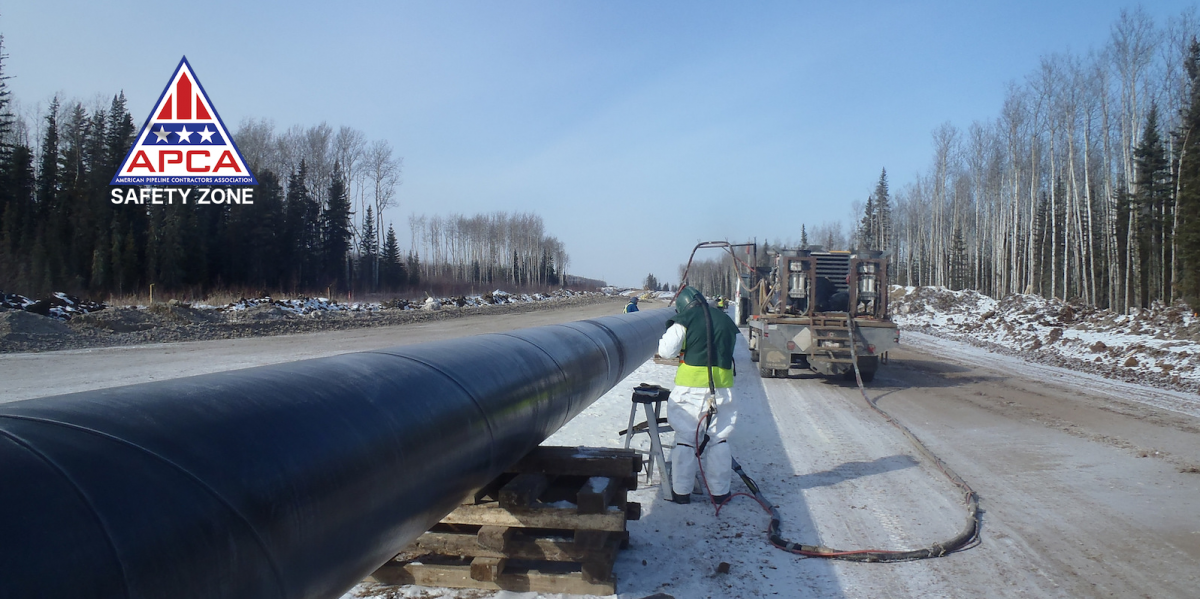 American Pipeline Contractors Association - Committed to Safety