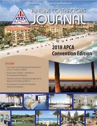 APCA Journal 1st Quarter 2018