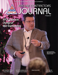 APCA Journal - 4th Quarter 2017